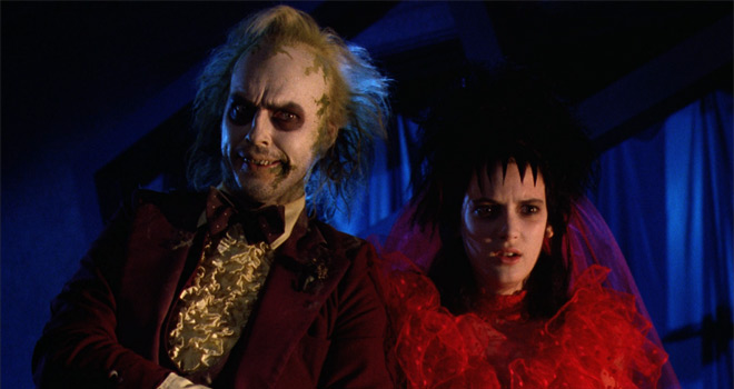beetle 3 - Beetlejuice - 30 Years Of The Ghost With The Most