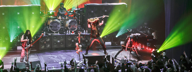 bls live slide - Black Label Society Rock The Fonda Theatre Los Angeles, CA 2-27-18 w/ Corrosion of Conformity & Eyehategod