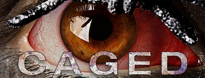 caged slide - Caged (Movie Review)