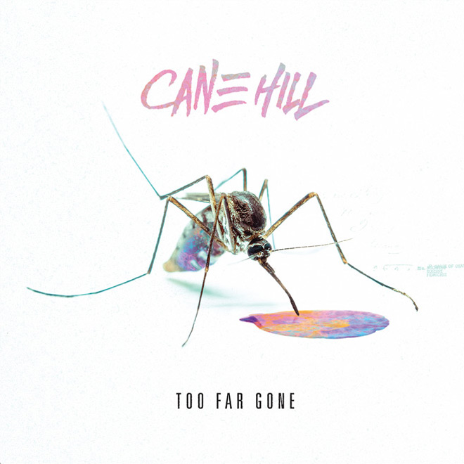 cane album - Interview - Elijah Witt of Cane Hill