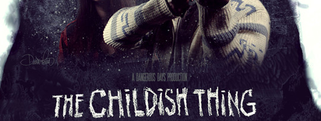 childish slide - The Childish Thing (Movie Review)