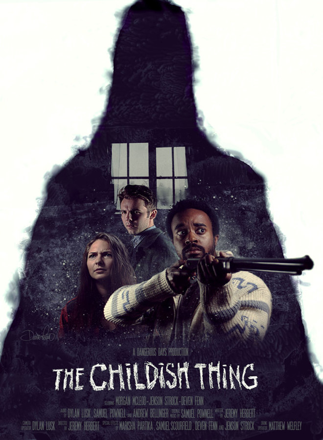childish thing movie poster - The Childish Thing (Movie Review)