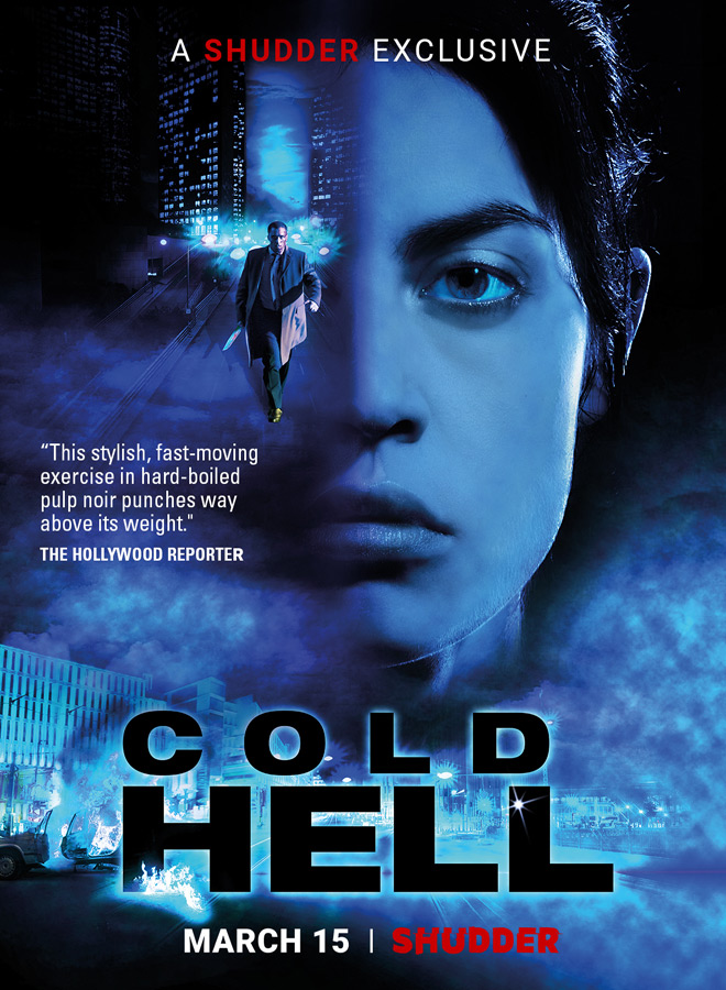 cold hell poster 1 - Cold Hell (Movie Review)