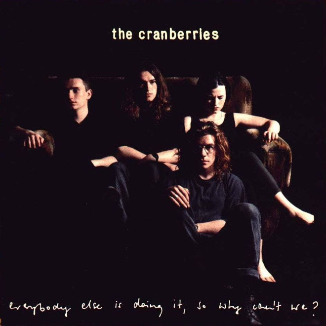 cranberries - The Cranberries - Everybody Else Is Doing It, So Why Can't We? 25 Years Later