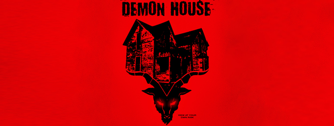 demon slide - Demon House (Documentary Review)