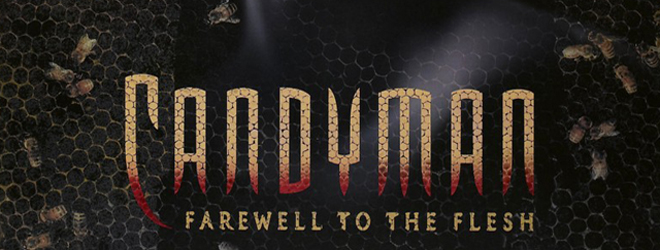 farewell slide - This Week In Horror Movie History - Candyman: Farewell to the Flesh (1995)