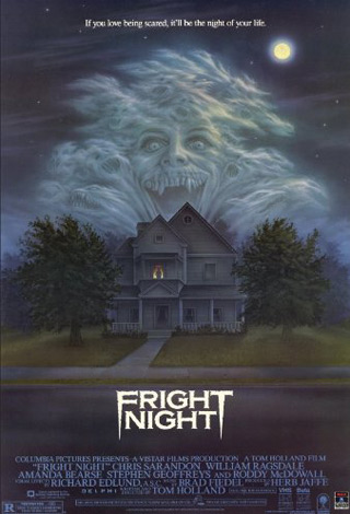fright - Interview - Amanda Bearse