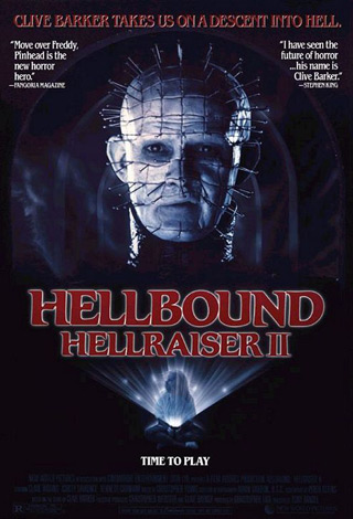 hellbound hellraiser ii ver2 - Interview - Tony Campos of Ministry