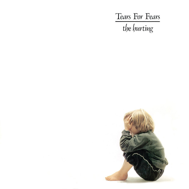 hurting album - Tears for Fears - The Hurting Turns 35