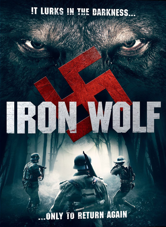 iron wolf - Iron Wolf (Movie Review)
