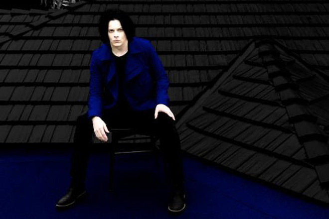 jack white promo - Jack White - Boarding House Reach (Album Review)