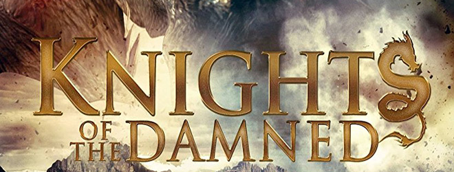knights slide - Knights of the Damned (Movie Review)