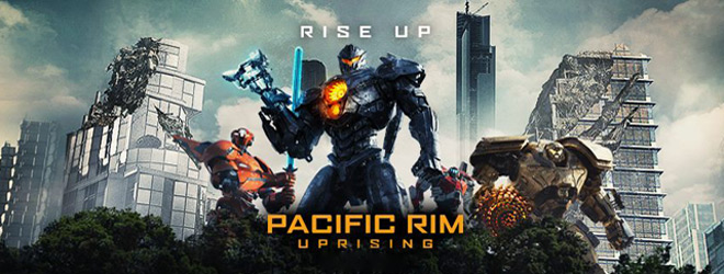 pacific rim slide - Pacific Rim Uprising (Movie Review)