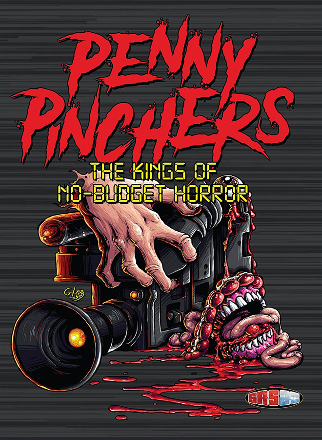 penny poster - Penny Pinchers: The Kings of No-Budget Horror (Documentary Review)