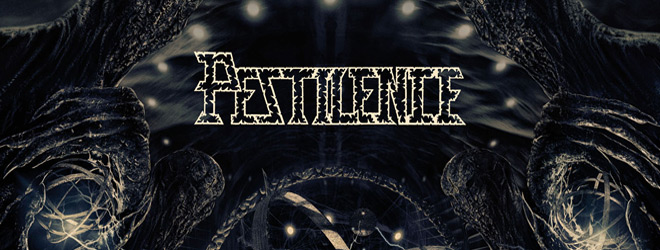 pest slide - Pestilence - Hadeon (Album Review)