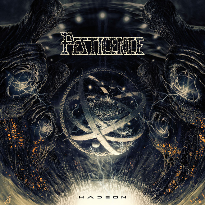 pest - Pestilence - Hadeon (Album Review)