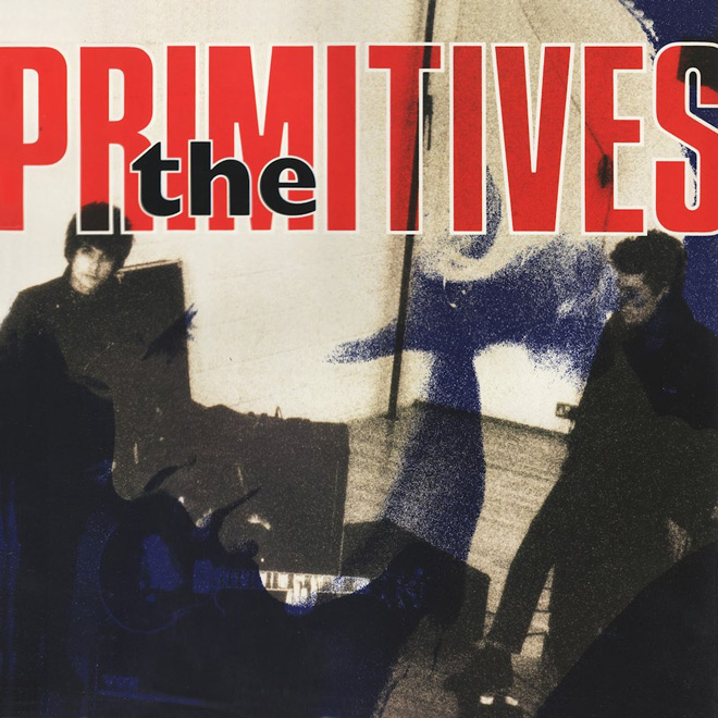 primaitives - The Primitives - Lovely At 30