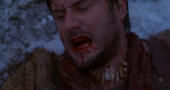 ravenous 3 - This Week In Horror Movie History - Ravenous (1999)