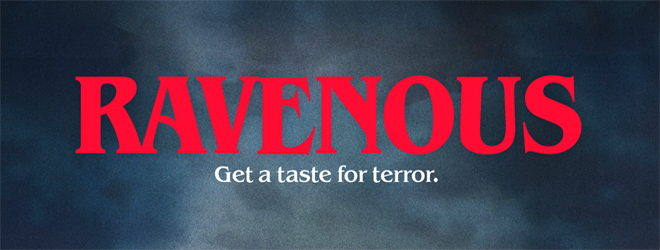 ravenous slide - This Week In Horror Movie History - Ravenous (1999)