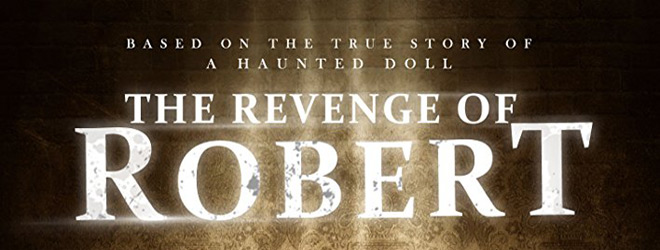 revenge slide - The Revenge of Robert the Doll (Movie Review)
