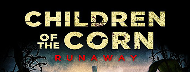 runaway slide - Children of the Corn: Runaway (Movie Review)