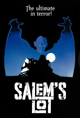 salems lot movie poster 1979 1020420152 - Interview - Missy Suicide of SuicideGirls