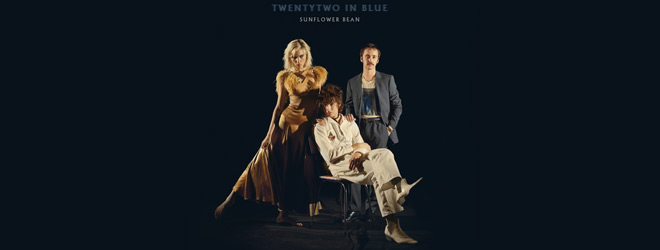sunflower slide - Sunflower Bean - Twentytwo in Blue (Album Review)
