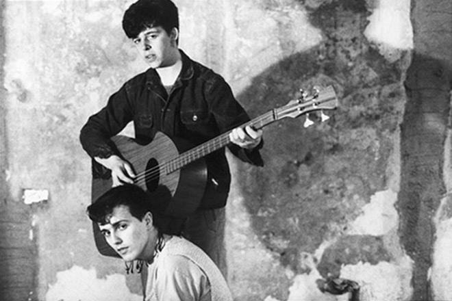 tff - Tears for Fears - The Hurting Turns 35