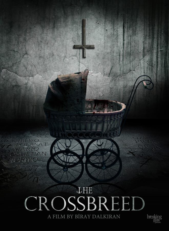 the crossbreed - The Crossbreed (Movie Review)