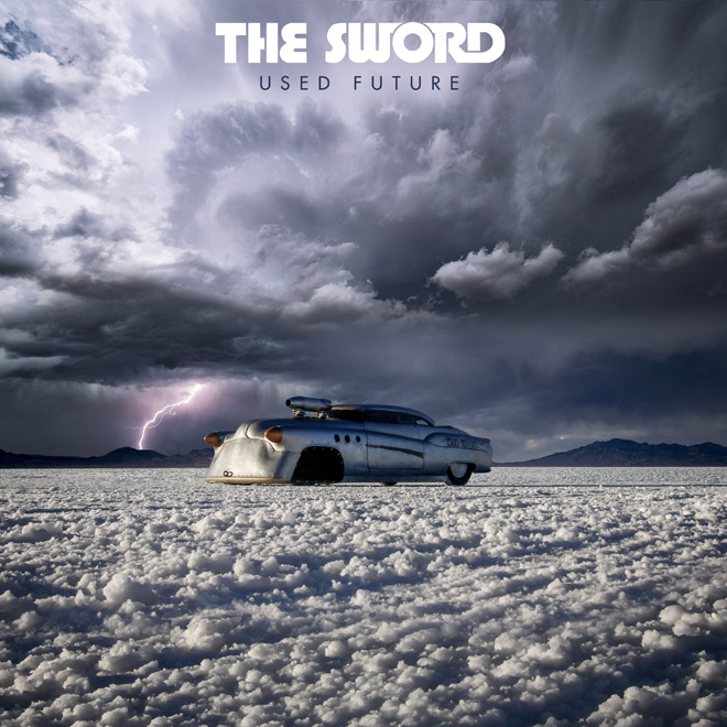the sword album - The Sword - Used Future (Album Review)