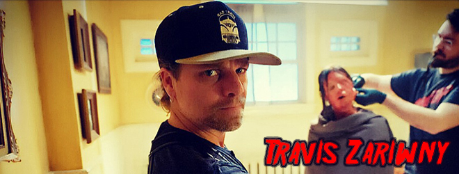 travis slide - Interview - Travis Zariwny