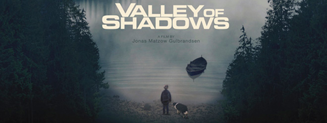 valley slide - Valley of Shadows (Movie Review)