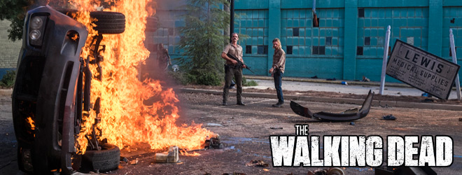 walking key slide - The Walking Dead - The Key (Season 8/ Episode 12 Review)