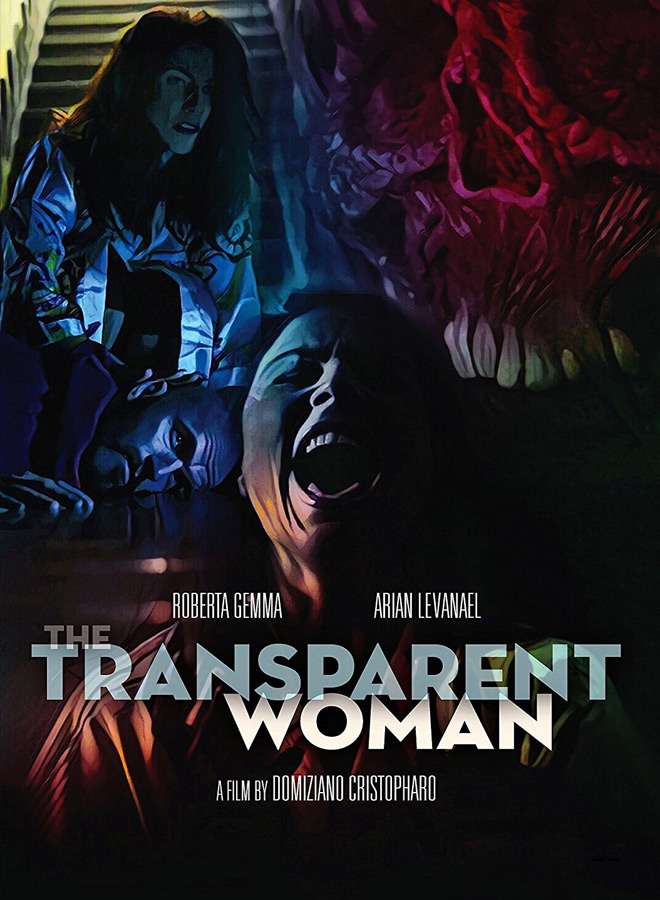 woman 1 - The Transparent Woman (Movie Review)