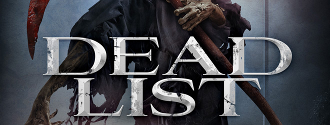 Dead List slide - Dead List (Movie Review)