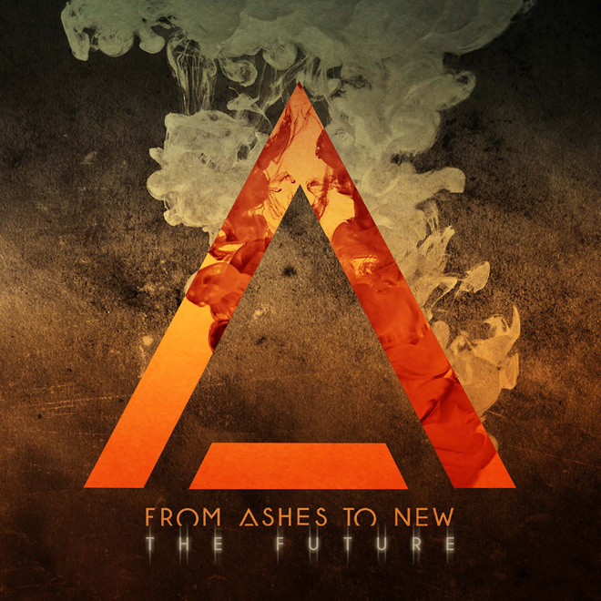 From Ashes to New - From Ashes To New - The Future (Album Review)