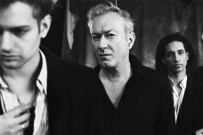 Gang Of 4  by Leo Cacket - Gang of Four - Complicit (EP Review)
