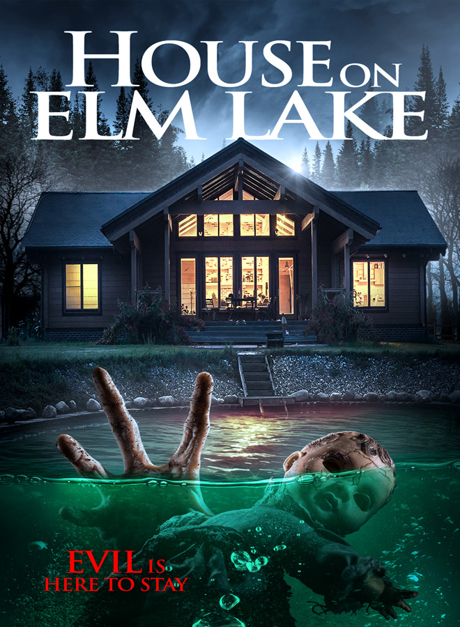 HouseOnElmLake poster - House on Elm Lake (Movie Review)