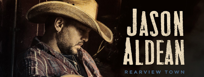 JA RearviewTown Album slide - Jason Aldean - Rearview Town (Album Review)
