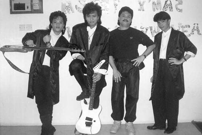 KMB band photo - Khumb Mela Band's Questions Turns 30