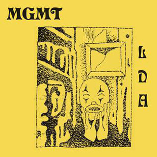 MGMT little dark age - Interview - Cults