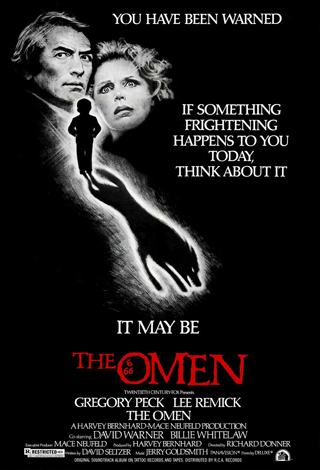 Poster omen1976 - Interview - Judd Nelson