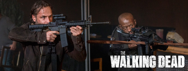 TWD 814 GP 1018 slide - The Walking Dead - Still Gotta Mean Something (Season 8/ Episode 14 Review)