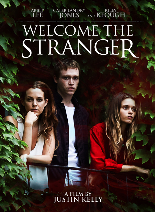 Welcome The Stranger poster - Welcome the Stranger (Movie Review)