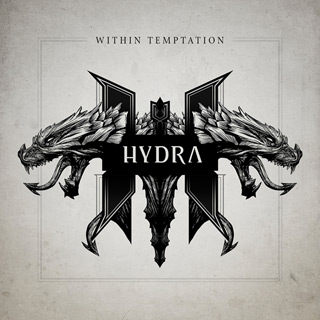 Within Temptation Hydra Artwork for article - Interview - Sharon den Adel Talks Rediscovery, My Indigo, & Within Temptation