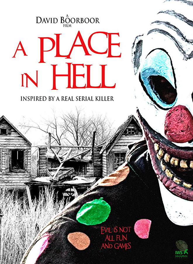 a place in hell - A Place in Hell (Movie Review)