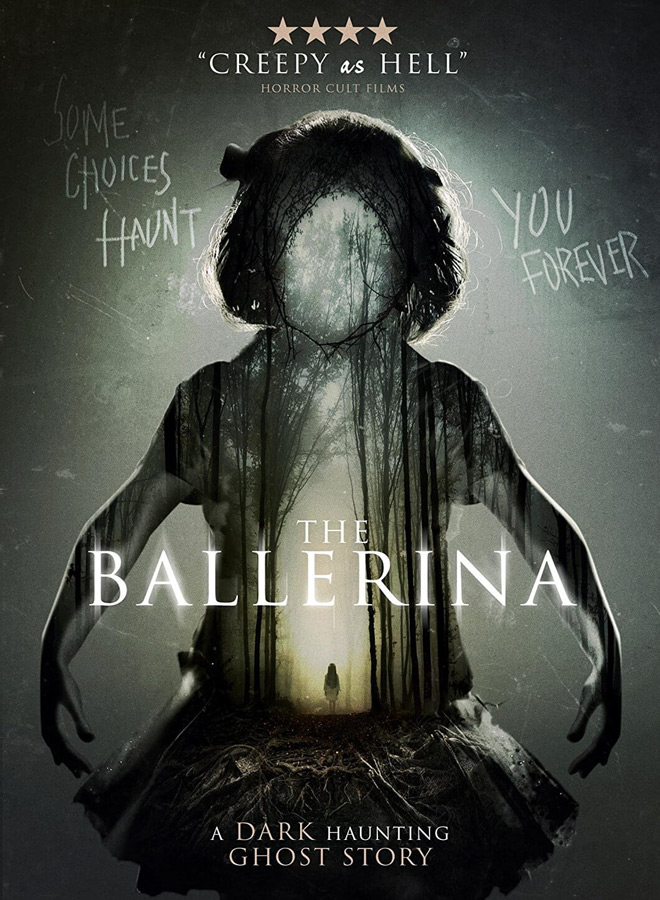 The Ballerina (Movie Review) - Cryptic Rock