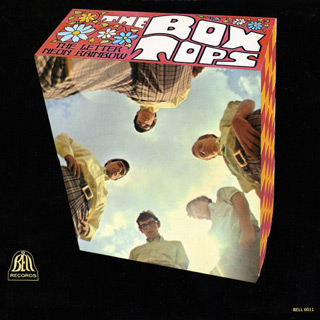 box 1 - Interview - Bill Cunningham of The Box Tops
