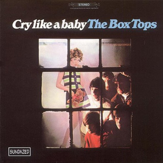 box 2 - Interview - Bill Cunningham of The Box Tops