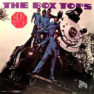 box 3 - Interview - Bill Cunningham of The Box Tops